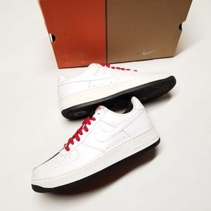 """Nike Air Force 1 """" Scarface """""""